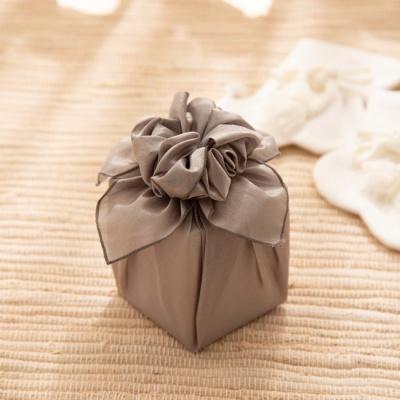 보자기 포장 완제품(카키)