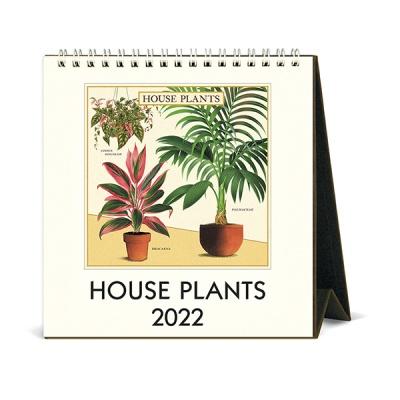 2022 데스크캘린더 House Plants