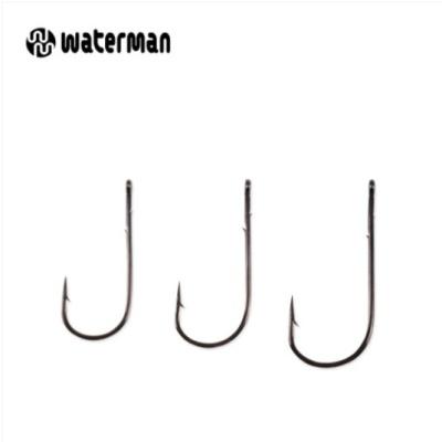 [워터맨] 베이트 홀더 훅 다운샷용 바늘 스트레이트훅