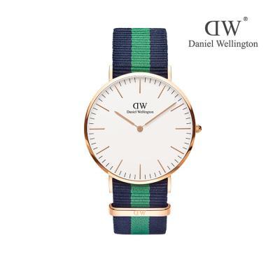 Classic Man Warwick 남녀공용시계(나토밴드)_DW00100005