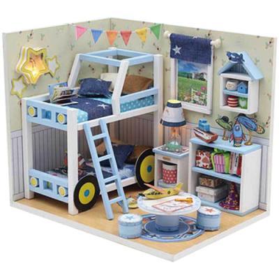 DIY 미니어처하우스 찰스의 방