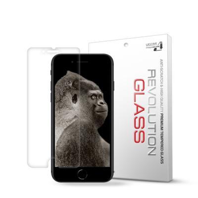 프로텍트엠 아이폰SE2 2세대 0.3T 강화유리 액정 필름