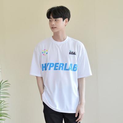 [GBM]하이퍼랩 풋볼 반팔티 2colors 티셔츠