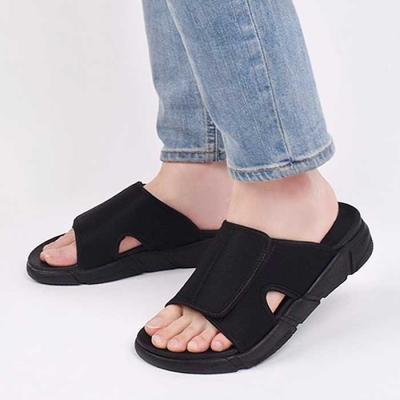 Verano 커플 찍찍이 sandal 2color CH1602405