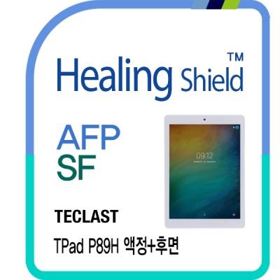태클라스트 TPad P89H 올레포빅 액정 1매+후면필름2매