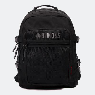 바이모스 더뉴 맥시멈백팩 3탄 - 블랙