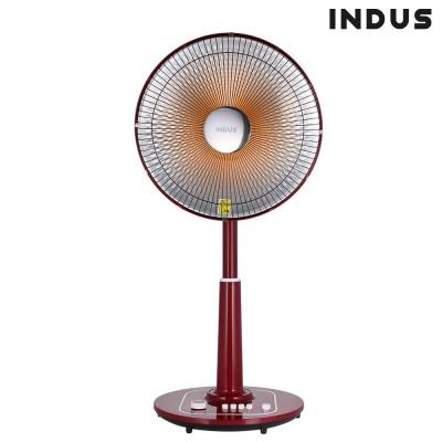 인더스 세라믹 가정용 선풍기형 히터 IN-900CS