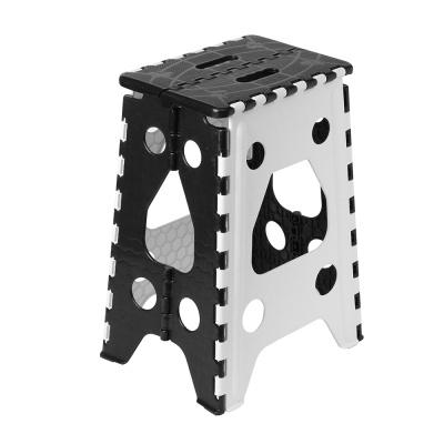 스툴스 사각 접이식의자(L) / 캠핑 보조간이의자