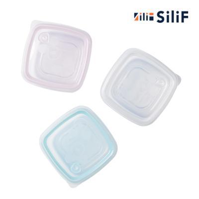 실리프 간편 소분용 밥팩세트(밥팩3,주걱1세트)