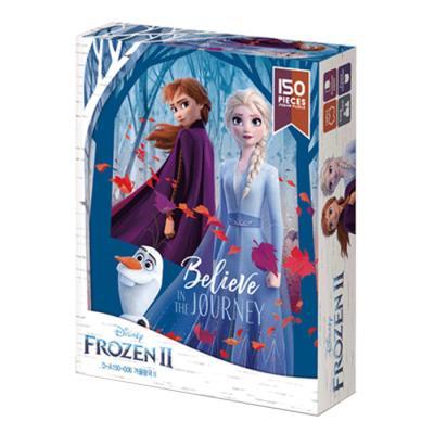디즈니 겨울왕국2 가을 바람 150피스 직소퍼즐