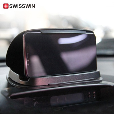 차량용 대시보드 집게형 논슬립 핸드폰 거치대-S