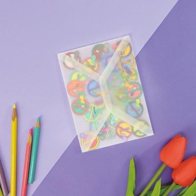 금연 투명엽서 만들기 패키지 DIY (5인용)