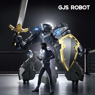 인공지능 휴머노이드 모션싱크로봇 갠커엑스 G00500