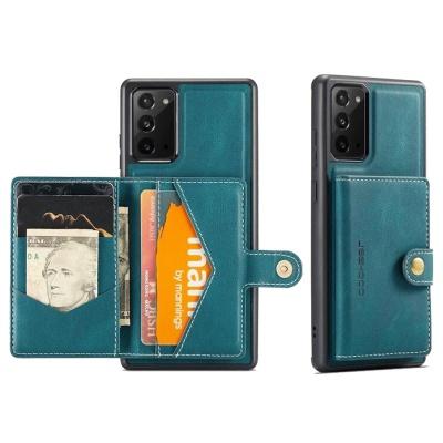 갤럭시s21/울트라/S21+/마그네틱 카드지갑 가죽케이스