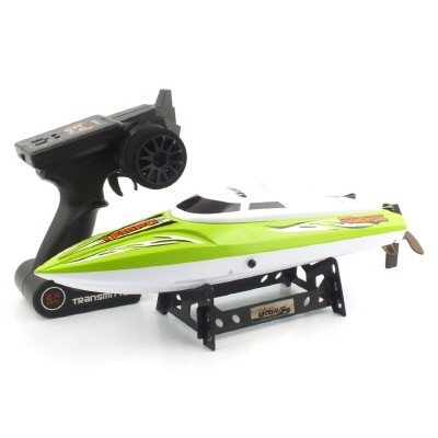 UDI002 TEMPO 2.4GHz Racing RTR (UD887012GR) 보트