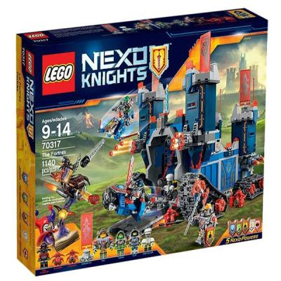 LEGO / 레고 넥소나이츠 70317 포트렉스