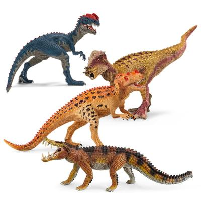 [슐라이히]공룡세트 4P_C