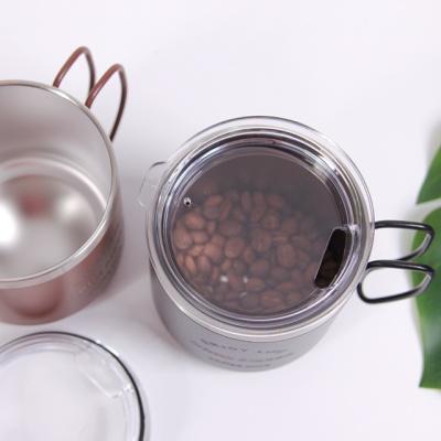 프라하 진공스테인레스 뚜껑 머그컵