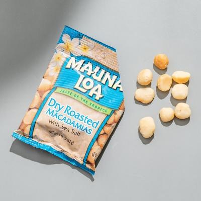 마우나로아 드라이로스티드 마카다미아 Sea Salt 32G