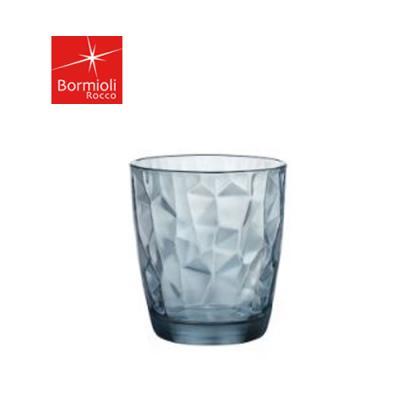 [마누크리스탈] 세련된 디자인의 보르미올리 다이아몬드 블루언더락(1P)