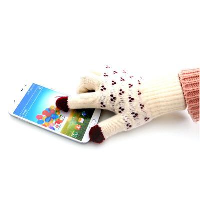 톡톡터치 소프트 스마트폰장갑