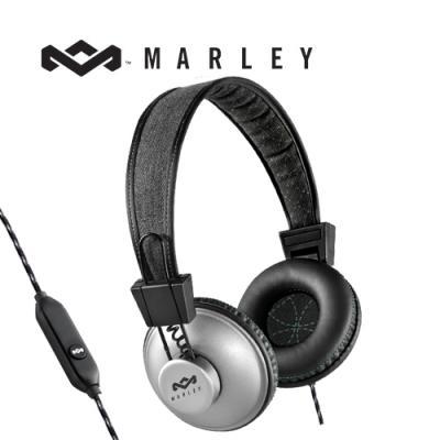[MARLEY] Positive Vibration 헤드폰 [리모컨][차콜]