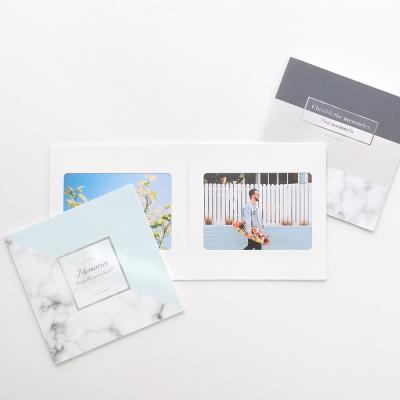 포토에세이 마블 - 4x6 포토카드