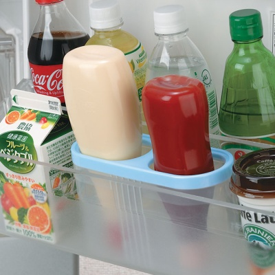 이노마타 냉장고 정리 마요네즈통 0356