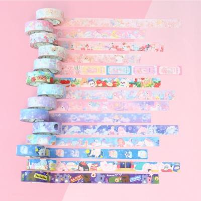 마넷 마스킹테이프 - 2020 NEW Masking Tape
