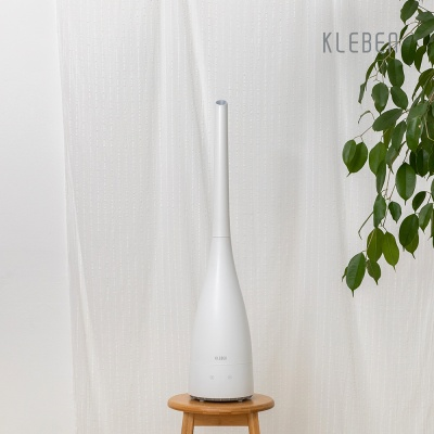 클리벤 습도조절 타워형 초음파 가습기 KLH-023W