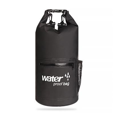 트래블 워터 방수백 물놀이 드라이백팩