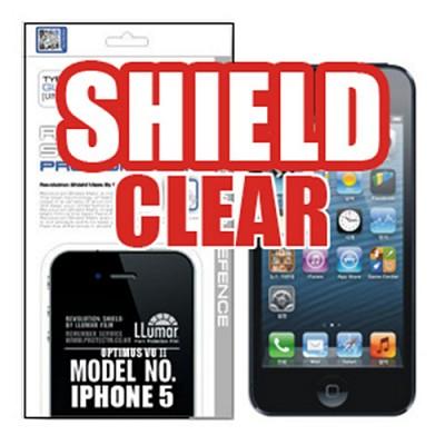 [프로텍트엠/PROTECTM] 아이폰5/iPhone5 레볼루션쉴드 프리미엄팩 전신보호필름+액정보호필름