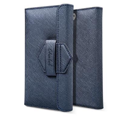 지갑형 티케 럭셔리다이어리 케이스(아이폰6/4.7형)