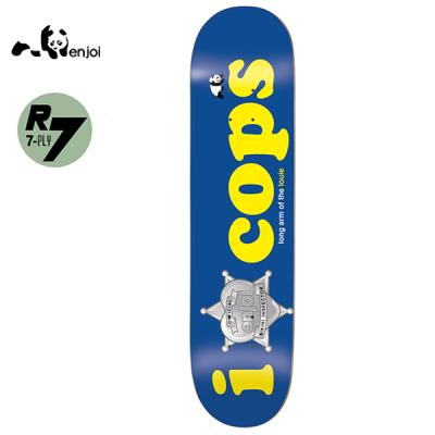 [ENJOI] LOUIE BARLETTA I HEART SERIES R7 DECK 31.7 x 8.0