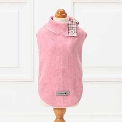 밀라노티셔츠 핑크
