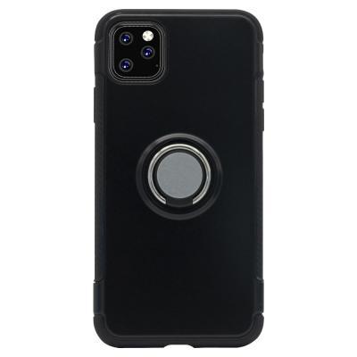 P133 아이폰11프로 마그네틱 슬림 하드 케이스