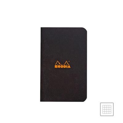 [로디아]클래식 스테플 노트 블랙S