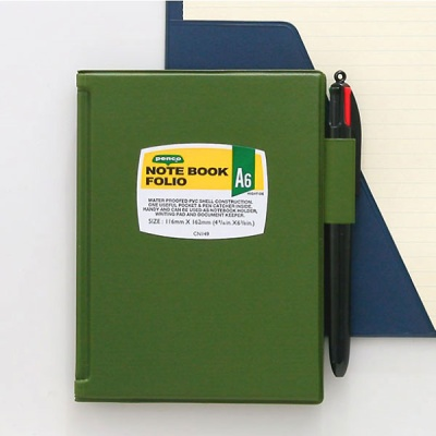 펜코 PENCO NOTE FOLIO