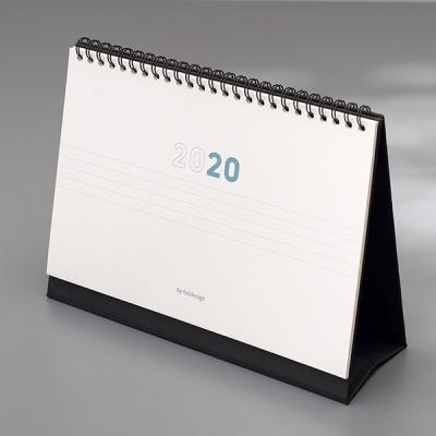 바이풀디자인_금쪽같은 휴일_데스크 캘린더 2020