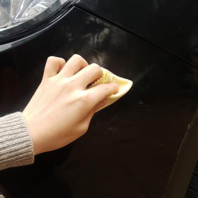 마지노선 차량 문콕 스크래치 제거 기스루팡