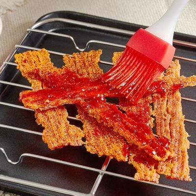 [특가상품][굽네] 닭가슴살 볼케이노 육포 30g 10팩