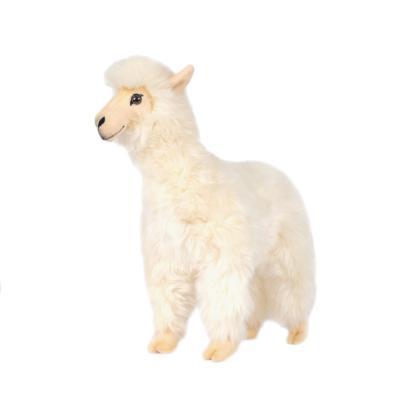 6024번 알파카2 Alpaca/35cm.H