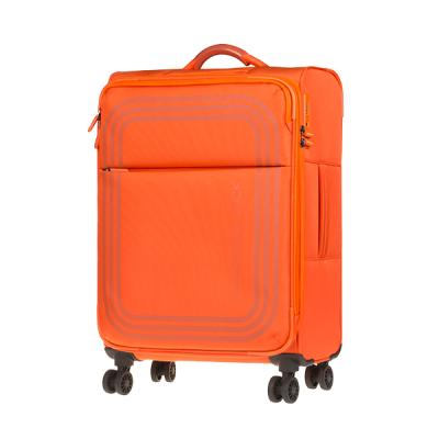 [만다리나덕]BILBAO wheeled VAV0324H (Orangeade)