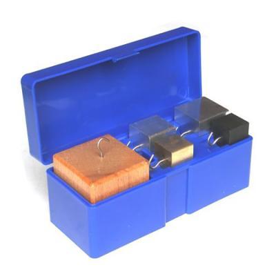 금속 비금속밀도측정세트(고리형)