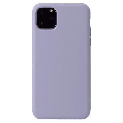 P239 아이폰11프로 파스텔 마카롱 실리콘 케이스