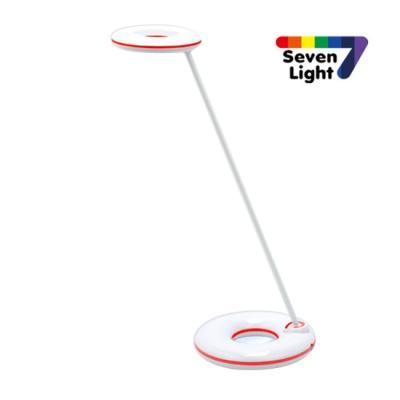 엔젤링 LED스탠드 3단계밝기조절 학습용스탠드