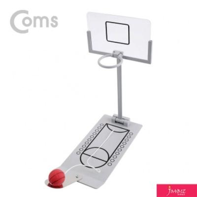 Coms 미니어처(농구 스탠드) 미니게임 농구