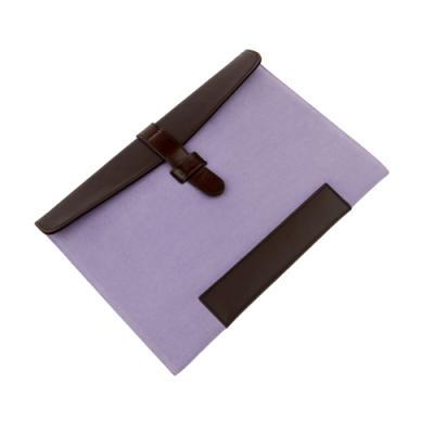 [로디스] PREPPY CLUTCH BAG (Violet)