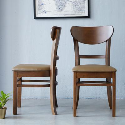 [리비니아]포키 의자 1+1 2colors