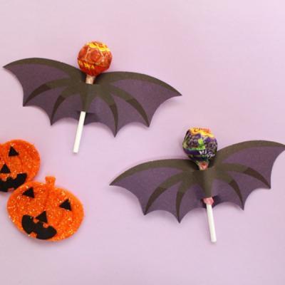 박쥐날개 사탕페이퍼20p